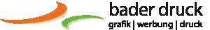 Bader Druck GmbH - grafik | werbung | druck